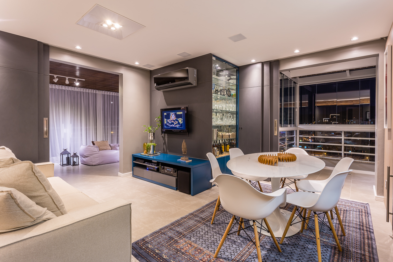 Apartamento CM