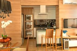 Apartamento Jurerê RJ