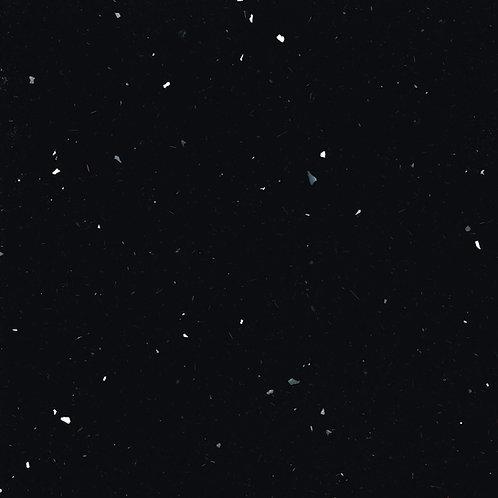 Sparkling Quartz Black