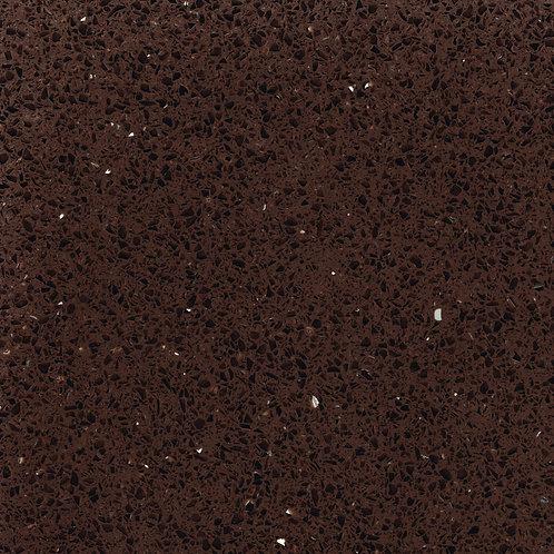 Sparkling Quartz Brown