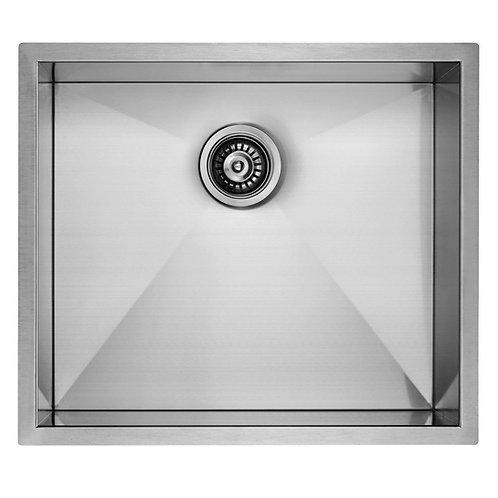 Single Bowl SMALL Square Sink - 225