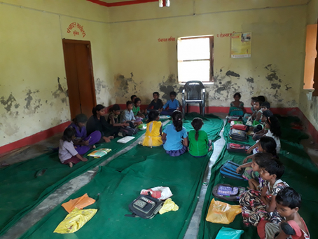 New Education Policy - What is in it for Bihar's government schools?