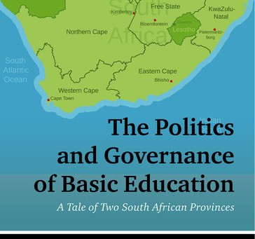 New free eBook: The Politics and Governance of Basic Education