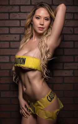 Jayden Leigh