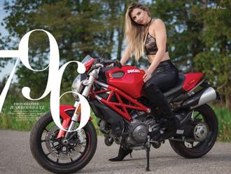 7Hues Magazine - Webitorial Published Work - Luana Nudi Di Rienzo