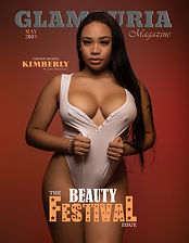 Kimberly Front Cover
