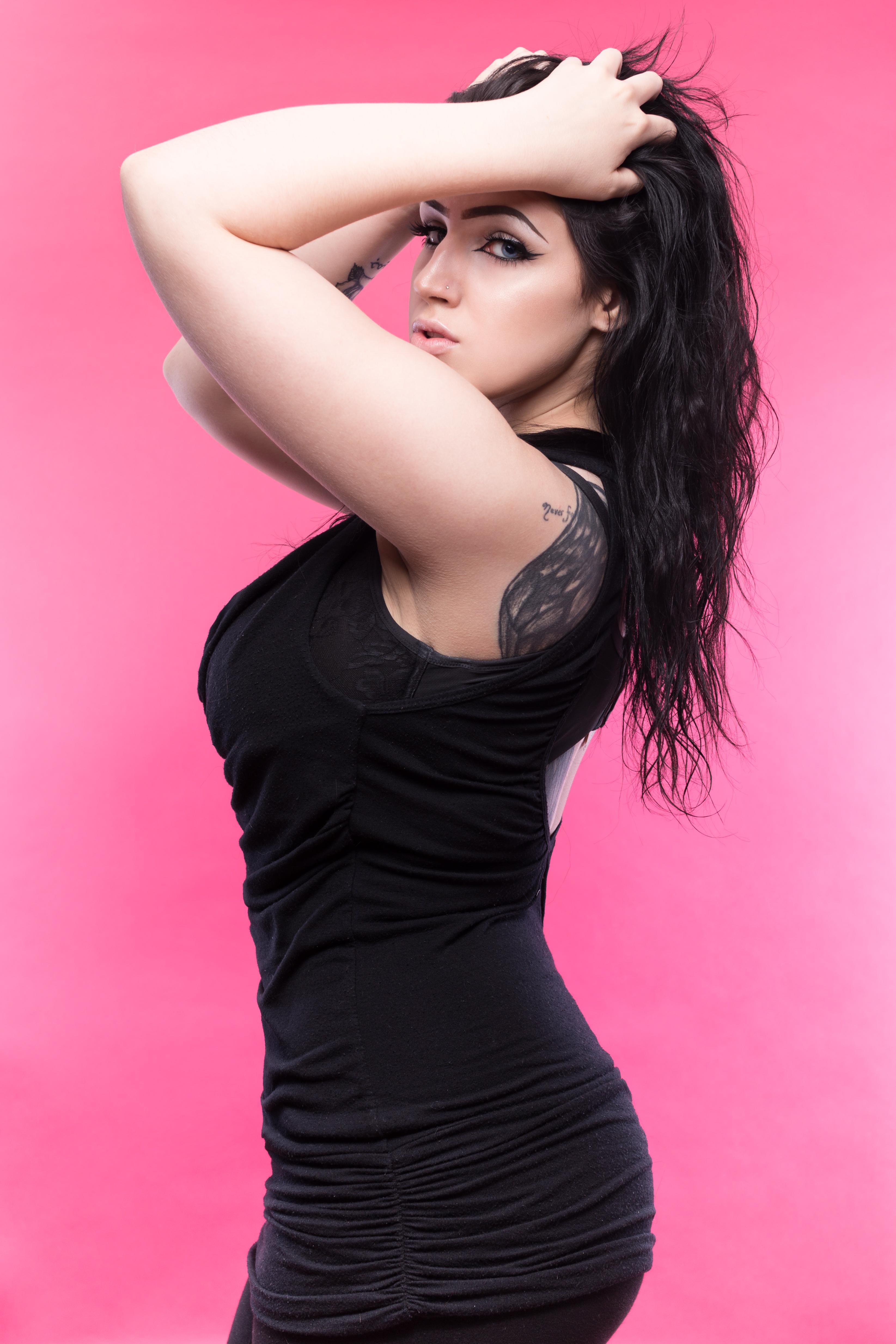 Hailey Kaifayan
