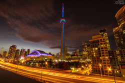 CNT & Rogers Centre (Skydome)