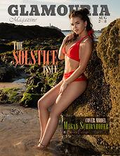 Megan front cover