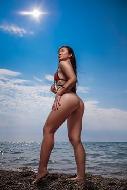 Samantha Sugiyama