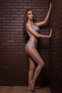 Elyshia Beth McQuade