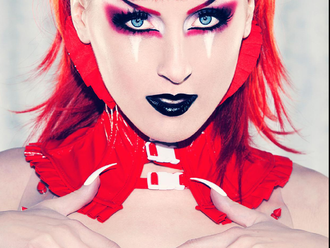 Femme Rebelle Magazine Published Work - Sarah Welch