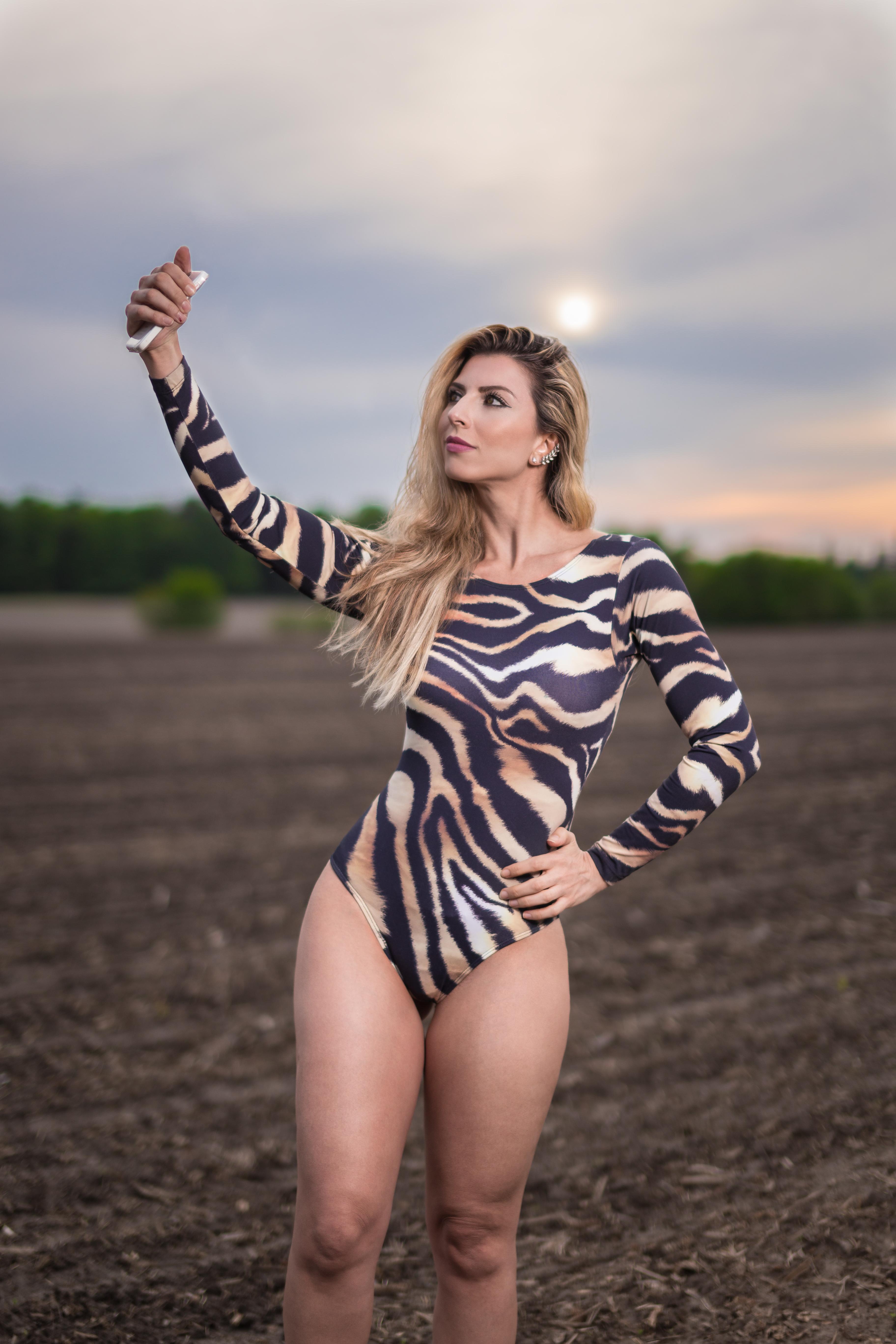 Luana Nudi Di Rienzo