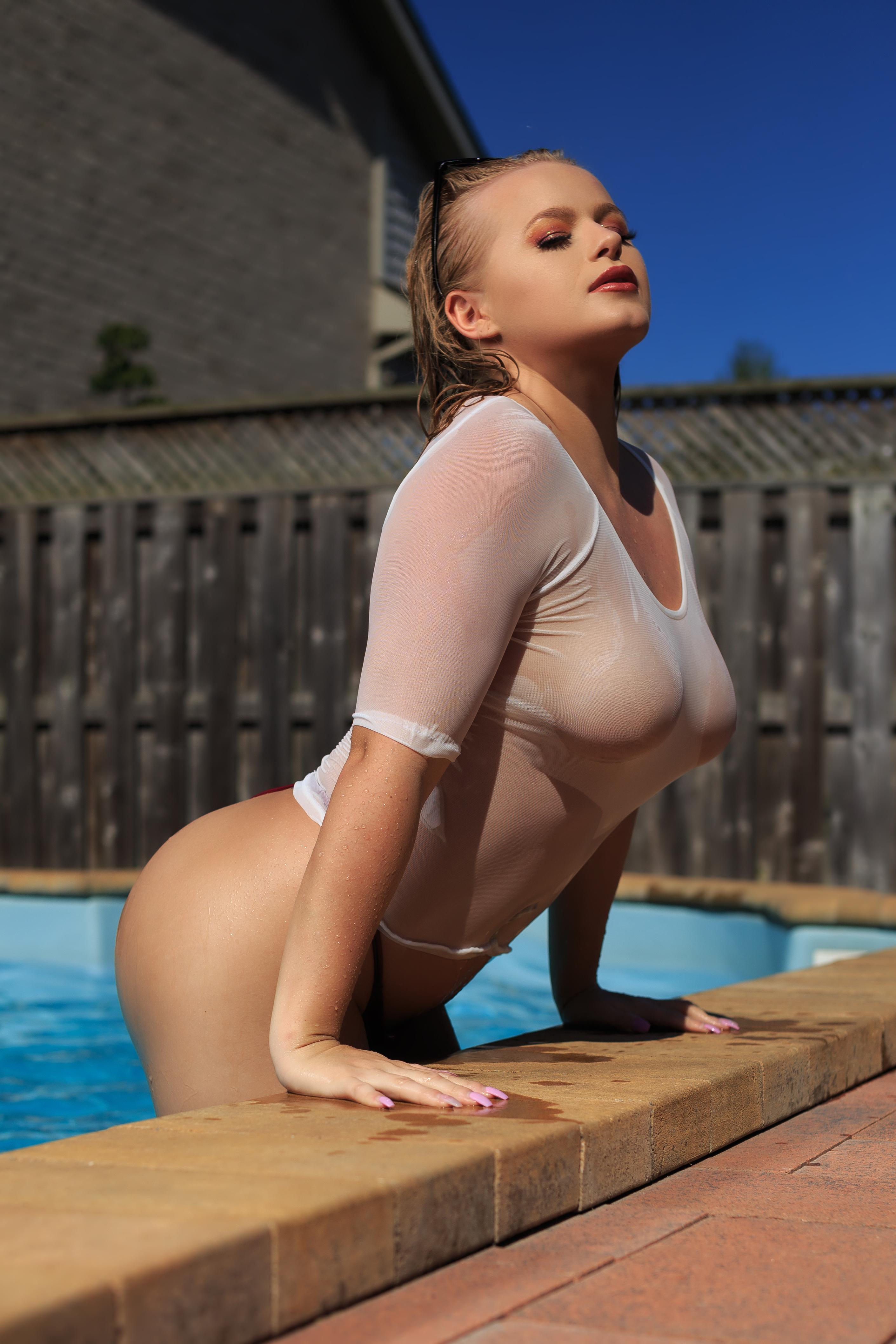 Hayley Marshall