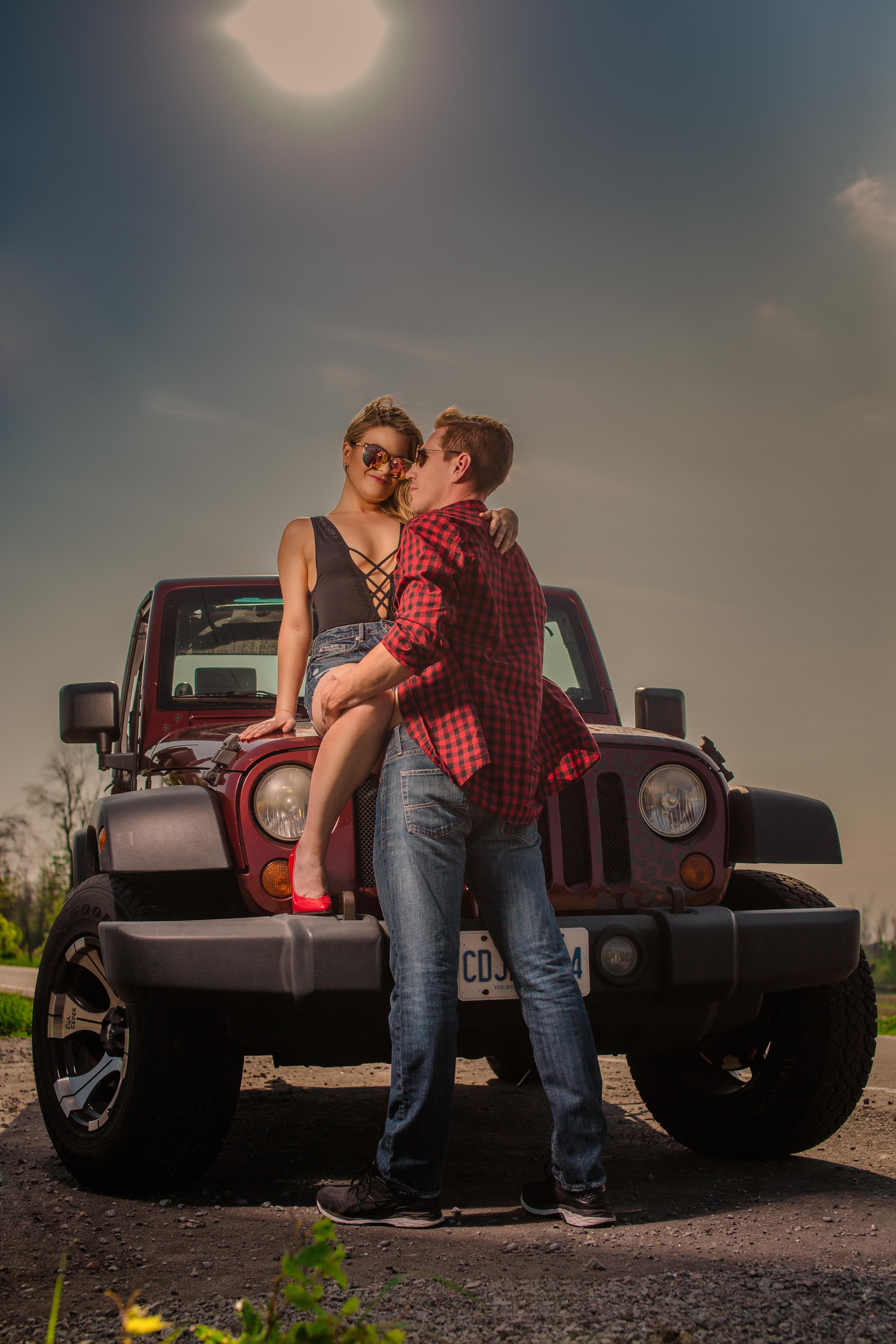 Nathan & Kelsey