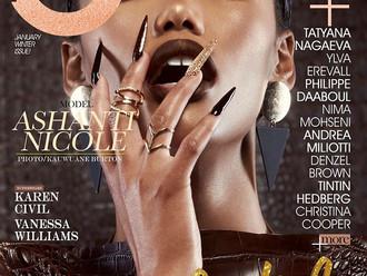 Ellements Magazine Published Work - Dana Somerville