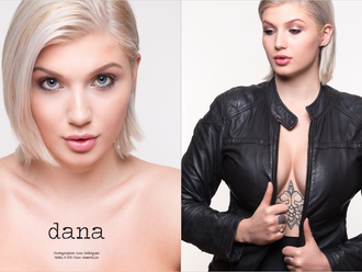 Femme Rebelle Magazine Published Work - Dana Somerville