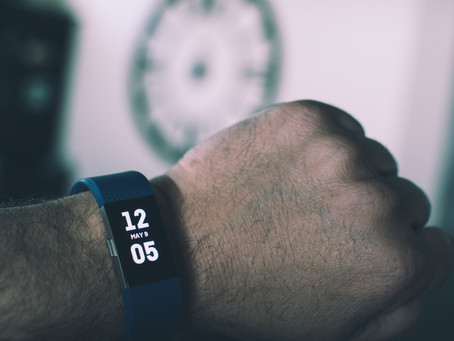 My fitness pal and Fitbit: How they can mislead you.