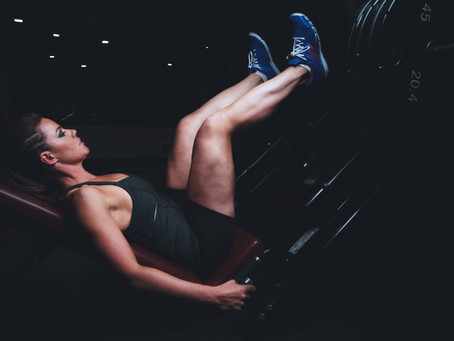 Compound or Isolation Exercise?