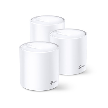 Sistema Mesh Wi-Fi para toda la casa de TP-LINK