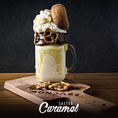 Salted Caramel-oh