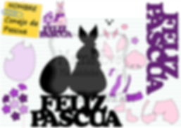 Plantilla conejo de Pascua, patrón conejo de Pascua, Molde conejo de Pascua, free easter rabbit template, modele lapin de Pâques