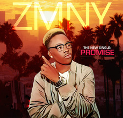 Promise-single cover