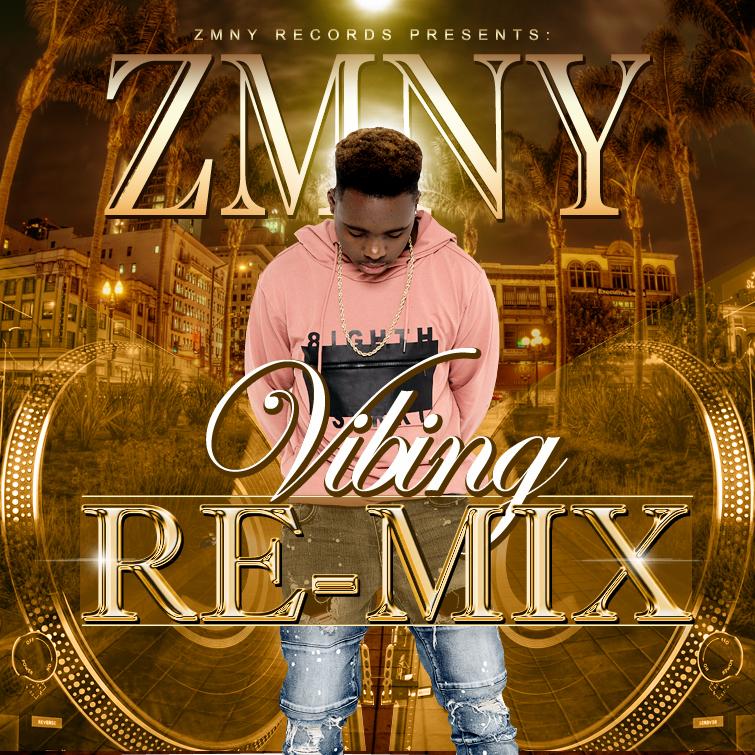 Vibing-Remix