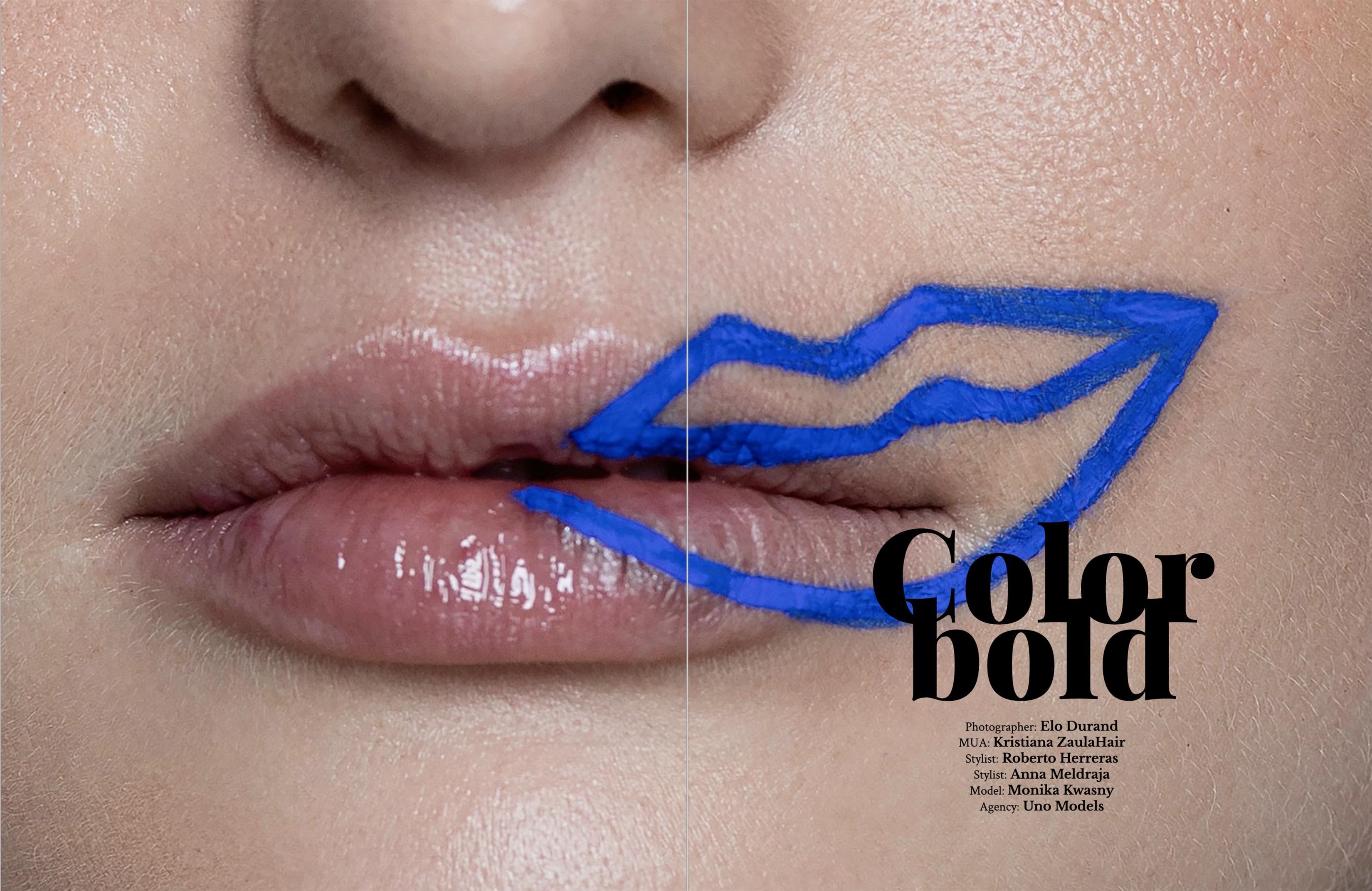 Color Bold