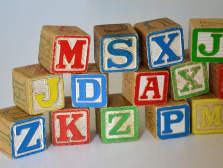 Simple Preschool Literacy Activities