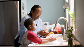 Three Tips To Keep Your Preschooler Healthy This Winter