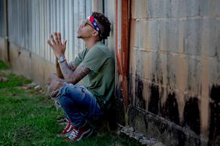 R&B Artist K-MAJOR delivers his single BANDANA
