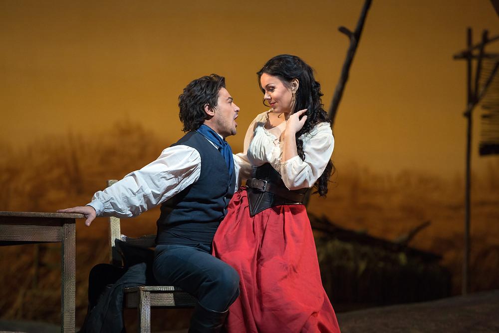 Elisir d'Amore - Metropolitan Opera - The Culture News