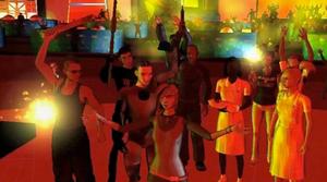 Libertaria the virtual opera