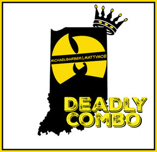 Matty Moe and Michael Barber's Deadly Combo Cracks Top 200 on iTunes
