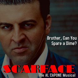 Scarface - Brother can you spare a dime.