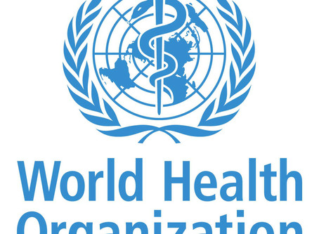 David Serero performs for the 70th World Health Day at the UNITED NATIONS