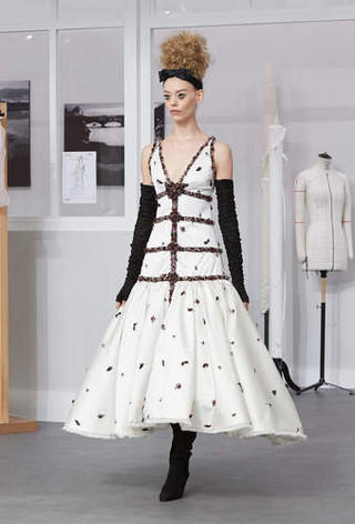 CHANNEL: HAUTE COUTURE - SHOW 2016 - FALL/WINTER - COMPLETE PHOTOS
