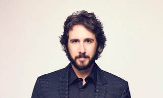 JOSH GROBAN RETURNS TO THE ROAD FOR SUMMER 2016 TOUR