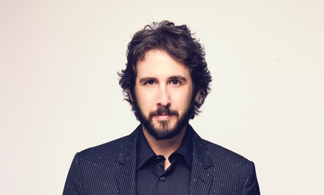 Josh Groban - The Culture News