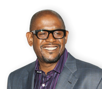 Forest Whitaker - The Culture News