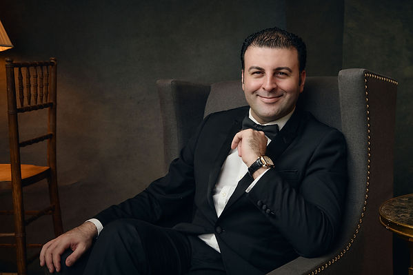 David Serero Tuxedo 2020.jpg