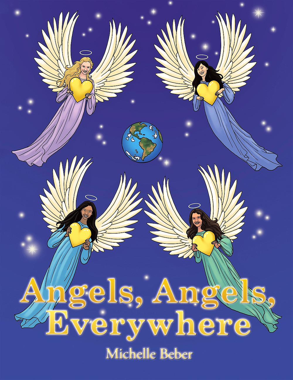 Angels, Angels, Everywhere - The Culture News