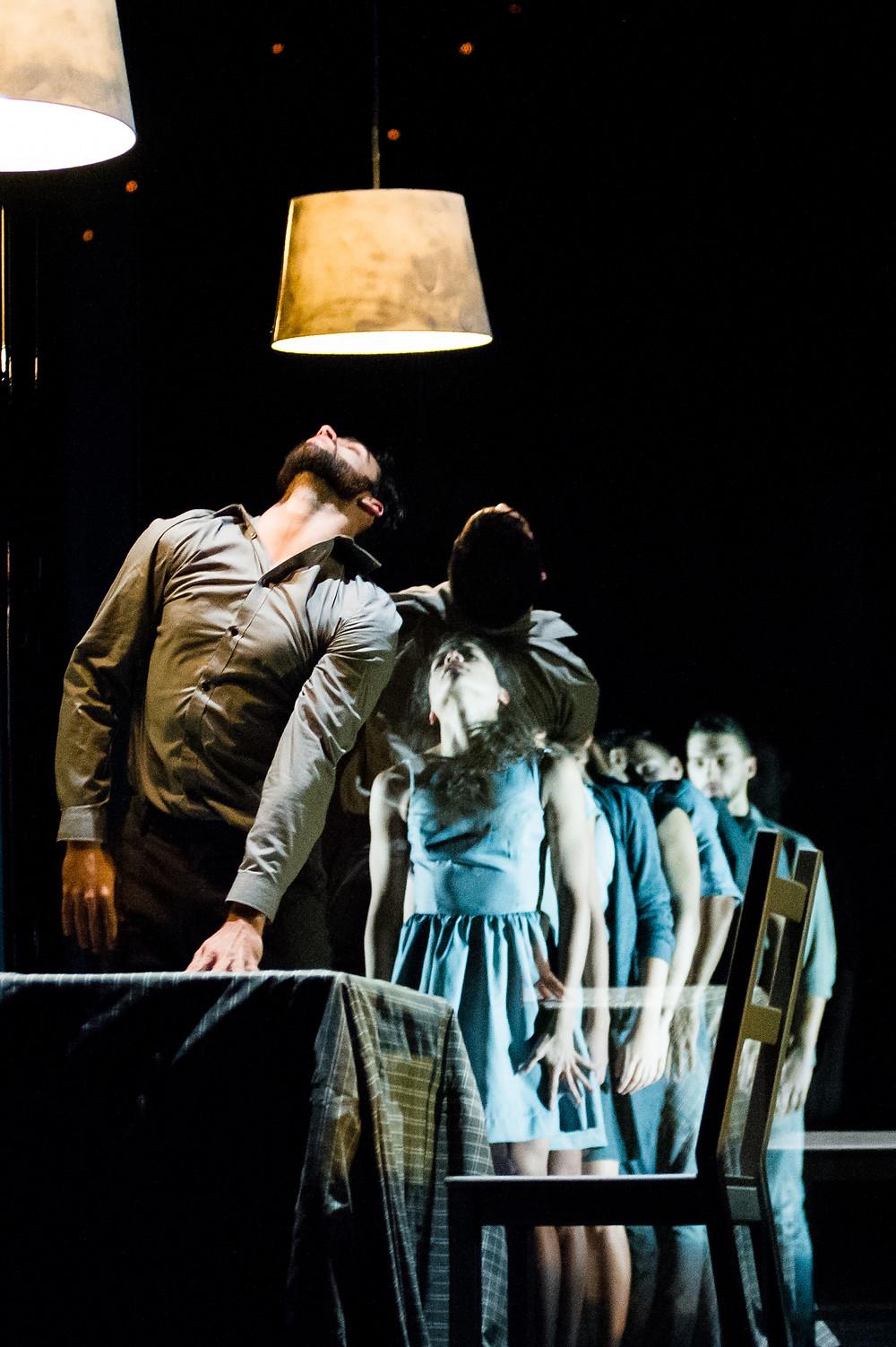 Ballet Hispanico - The Culture News