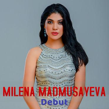 Milena Madmusayeva