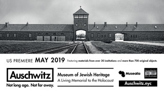Museum of Jewish Heritage – A Living Memorial to the Holocaust in NYC Will Present the Largest Exhib