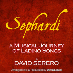 Sephardi David Serero HD new