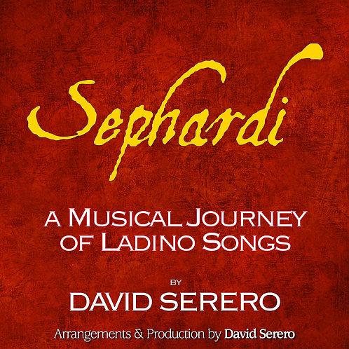 SEPHARDI (Sépharade)
