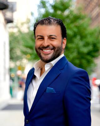 French baritone David Serero wins the BroadwayWorld Awards 2020 for Best Opera Singer of the Year.