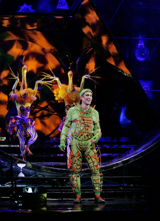 THE MET: LIVE IN HDSPECIAL HOLIDAY ENCORE OFMOZART'S THE MAGIC FLUTE